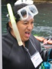 Viterbi School MESA Kids Test the Waters at Catalina Island