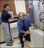 USC's Homebuilding Robot in New York Times