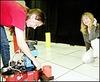 Making Robots More Like Us