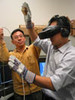 Rehabilitation Haptics Challenge Stroke Patients