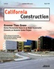 Viterbi Source analyzes USC's building management skills for <I>California Construction</I> magazine