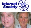 ISI Veterans Win Internet Society's Top Honor