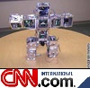 Information Sciences Institute SuperBots Shine on CNN