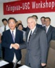 Viterbi School Builds Strategic Bridges with Tsinghua, China's Top Technical University