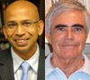 Two Viterbi IT Researchers Honored by ACM
