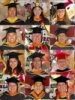 354 Students -- Including Two from Korea -- Receive DEN Degrees