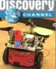 Robot playmates offer