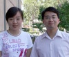 Tsinghua Student Interns Savor the Research as Much as the International Experience