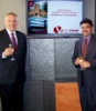 Indian IT Giant Strides Across Flat World to Fund Viterbi School Research
