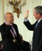 Dr. Andrew J. Viterbi Receives 2007 National Medal of Science