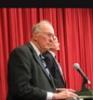 Nobel Laureate Charles Townes Keynotes EE Department Jack Munushian Lecture