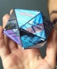 Fold Up Your Own NAE Grand Challenge Icosahedron