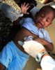 Almost Half of Injured Haitians are Children, Study Finds