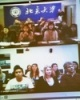 Sino-U.S. Student Relations Forged in i-Podium Class