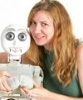 Maja Matarić Talks Social Robots with The Kavli Foundation