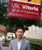 USC and Tsinghua University Engineering Faculty Gather