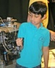 Robotics Open House Draws Kids, Experts and Reporters