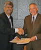 Agreement with Indo-US Science and Technology Program will bring Indian interns to Viterbi this summer
