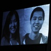 Memorial service at the Shrine Auditorium remembers the lives of Ying Wu and Ming Qu