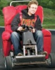AME Freshman's Motorized Easy Chair Featured in <i>Popular Science</i> Magazine and Website