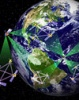 Viterbi Software Will Plot Possibilities for F6 Satellite