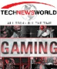 <I>TechWorldNews</I> Reports on