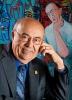 Andrew Viterbi Honored by Three Distinct Societies
