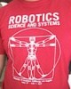 Viterbi School Hosts Premier Robotics Conference