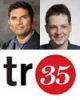 Bhaskar Krishnamachari and Jernej Barbič selected members of the TR35 Class of 2011