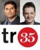 Bhaskar Krishnamachari and Jernej Barbič selected members of the TR35 Class of 2011
