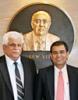 IIT Bombay Sends High Level Delegation to the Viterbi School