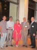 Dean Yortsos, USC Viterbi Engineers Reconnect at Annual India Alumni Dinner