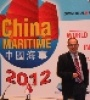 USC Viterbi research on transient plasma ignites interest at the China Maritime trade show in Hong Kong