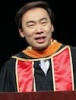 'The World is Yours,'  Grad Commencement Speaker Says. 'Go Get It!'