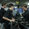 SC Engineering Students Build a Racecar, Compete in a National Competition
