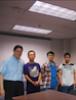 USC Viterbi Scientists Twist Light to Send Data