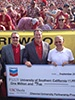 Chevron Gives $1 Million Gift for Engineering Education