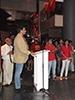 USC alumni celebrate in Mumbai