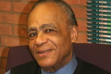 John Slaughter Receives Reginald H. Jones Distinguished Service Award