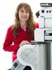 Maja Matarić Receives Anita Borg Institute's Women of Vision Award in Innovation