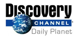 Discovery Channel Dailyplanet