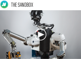 SP 13 Magazine Sandbox