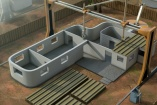 Fast Company: 3D Printing May Someday Solve Homelessness