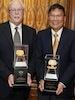 Jong-Shi Pang Named Epstein Family Chair