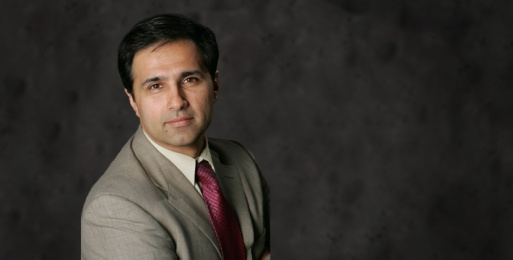 White House: Mark Humayun Receives National Medal of Technology and Innovation