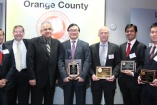 2014 OCEC Banquet Recognizes Best of Engineering In Southern California