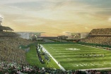 Coloradoan: Timeline for New Colorado State University Stadium