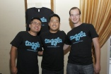Taggle: Connecting with Customers One T-Shirt at a Time
