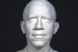 Smithsonian Magazine: First 3D Portrait of a Sitting President