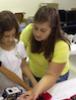 Daily Herald: Alumna Denise Karabowicz Runs Robotics Club